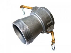 złącze camlock (kamlok) - szybkozłącze BLB