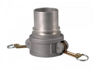złącze camlock (kamlok) - szybkozłącze CGT