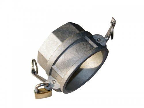 złącze camlock (kamlok) - szybkozłącze DLP