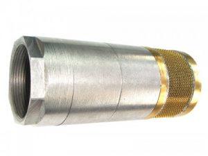 Zawór przeciwzwrotny modułowy